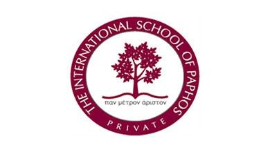 Paphos International School Logo