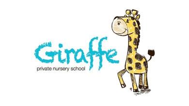 Giraffe Private Nursery School Logo