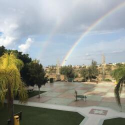 The International School Of Paphos View