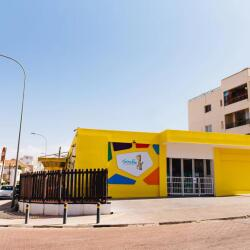 Giraffe Private Nursery School Premises