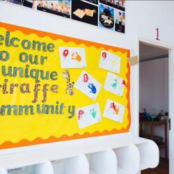 Giraffe Private Nursery School