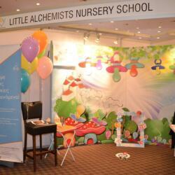 Little Alchemists Nursery School